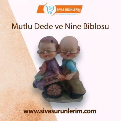 Mutlu Dede ve Nine Biblosu