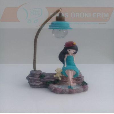 Yalnız Kız Lamba