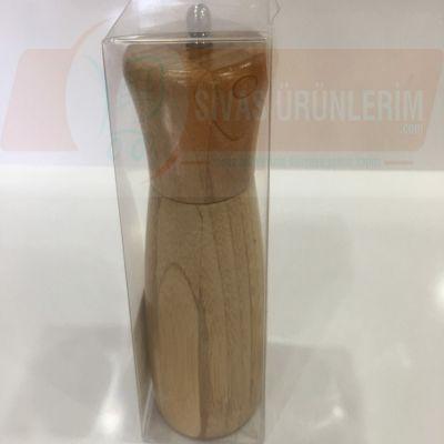 Bambu Değirmen Tuzluk