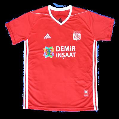 Kırmızı Forma 2017-2018