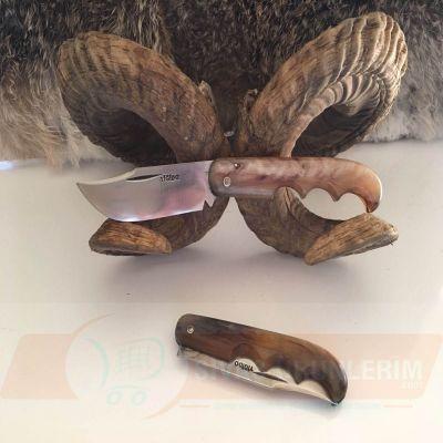 Parmaklı Av Bıçağı