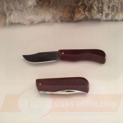 Paslanmaz Çelik Av Bıçağı