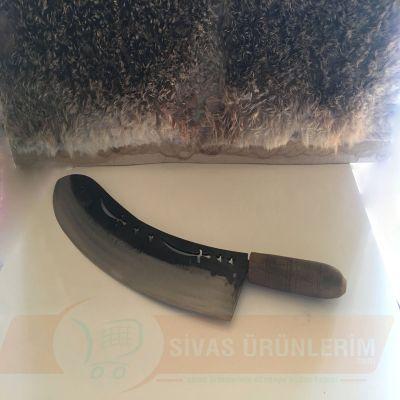 39 cm Kebap Zırhı