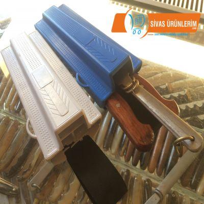 Kasaplara Özel Kurban Bıçağı Kılıfı