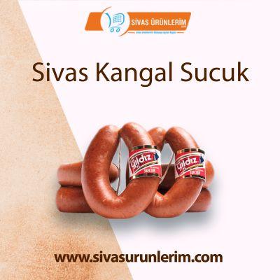 Sivas Kangal Sucuk