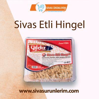 Sivas Etli Hingel