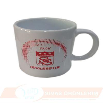 Sivasspor 50. yıl Kupa Bardak
