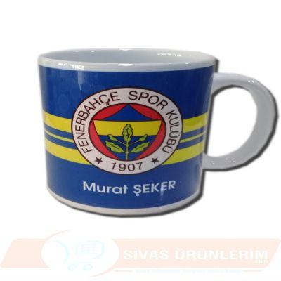 Fenerbahçe Mavi Kupa Bardak