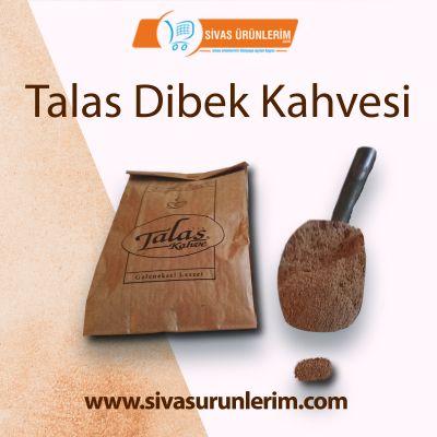 100 gr Talas Dibek Kahvesi