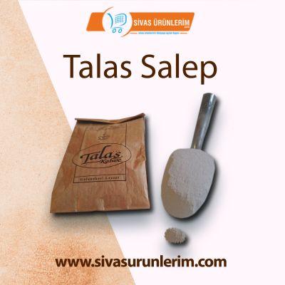 100 Talas Salep