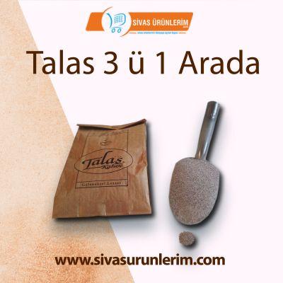 100 gr Talas 3 ü 1 Arada