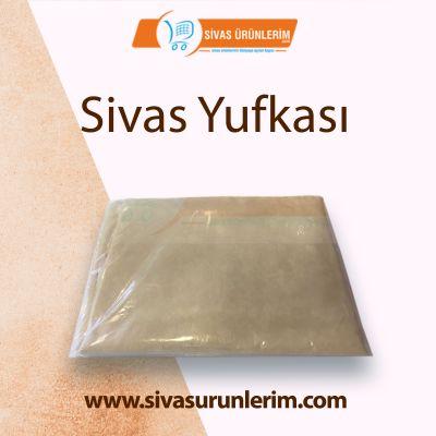 Sivas Yufka