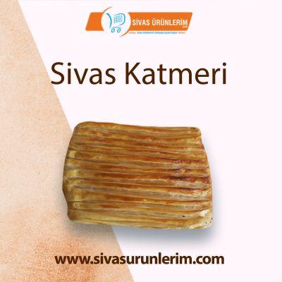 Sivas Katmeri
