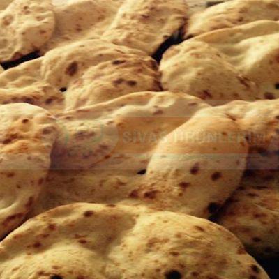 Mayalı Köy Ekmeği