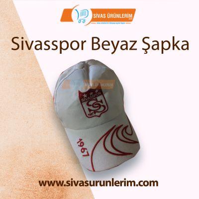 Sivasspor Beyaz Şapka