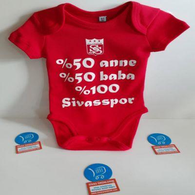 Sivasspor Bebek Zıbını