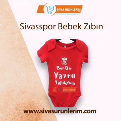 Sivasspor bebek zıbın