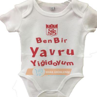 Sivasspor bebek zıbınlık