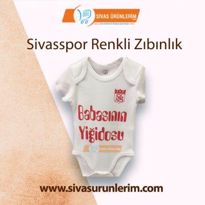 Sivasspor renkli zıbınlık