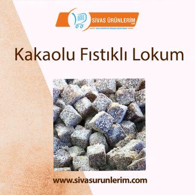 Fındıklı Lokum