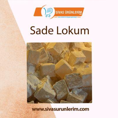 Sade Lokum