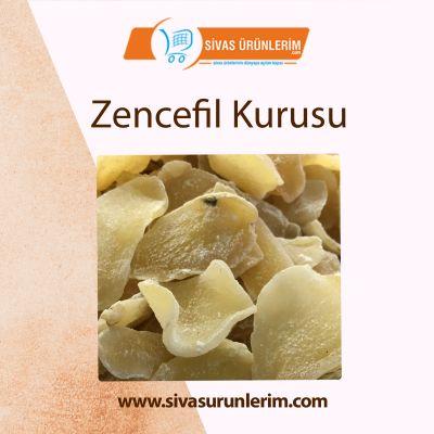 Zencefil Kurusu