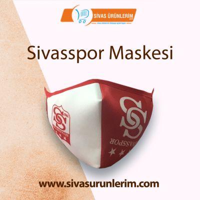 Sivasspor Maskesi